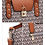 Thumbnail: CML 'M' Detail Tote Bag