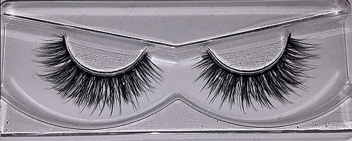 Angelic - Luxury Faux Mink Lashes