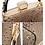 Thumbnail: CML Snake Textured Handbag