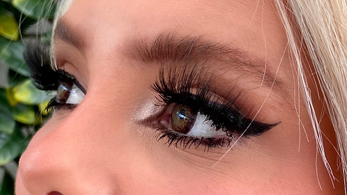 Lolly X CML - Lolly Lashes