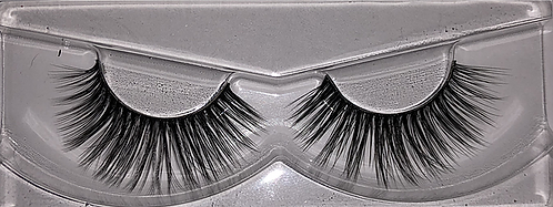 Dramatic - Luxury Faux Mink Lashes