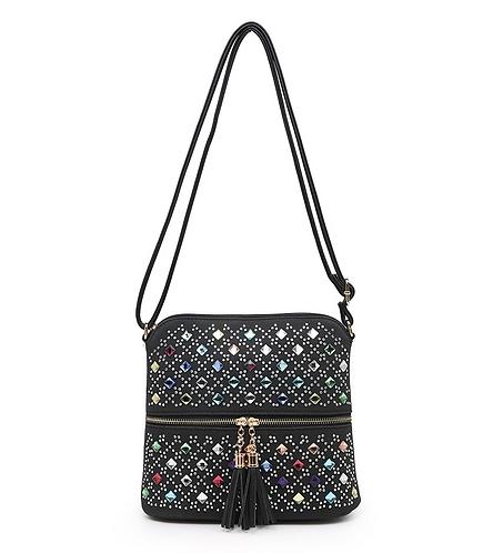 CML Jewel Embellished Bag