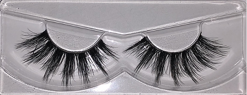 Flutter - Luxury Faux Mink Lashes