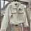 Thumbnail: Cream Teddy Jacket