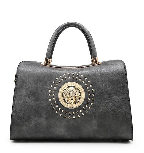 CML Ladies Lion Face Handbag