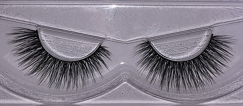 Hustler - Luxury Faux Mink Lashes