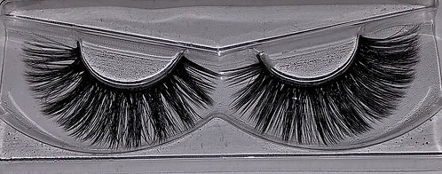 Cosmo - Luxury Faux Mink Lashes