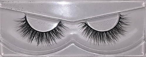 Classic - Luxury Faux Mink Lashes