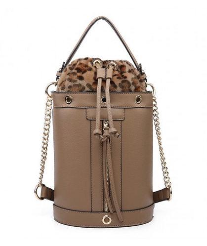 CML Ladies Bucket Handbag