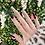 Thumbnail: Beige & Black Nails