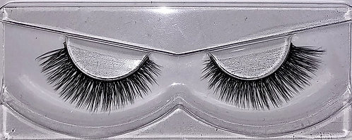 Spice - Luxury Faux Mink Lashes
