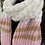 Thumbnail: Hand Knitted Scarf