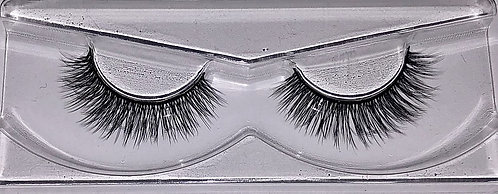 Chic - Luxury Faux Mink Lashes