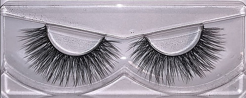 Confidence - Luxury Faux Mink Lashes