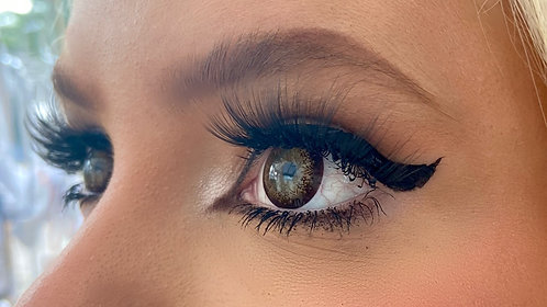 Lolly X CML - Pixie Lashes