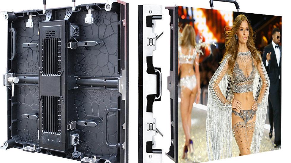 500mmx500mm Cabinet P4.0  Schermo LED  indoor HD / Pannello全部现货 不需要等待 海运2个月