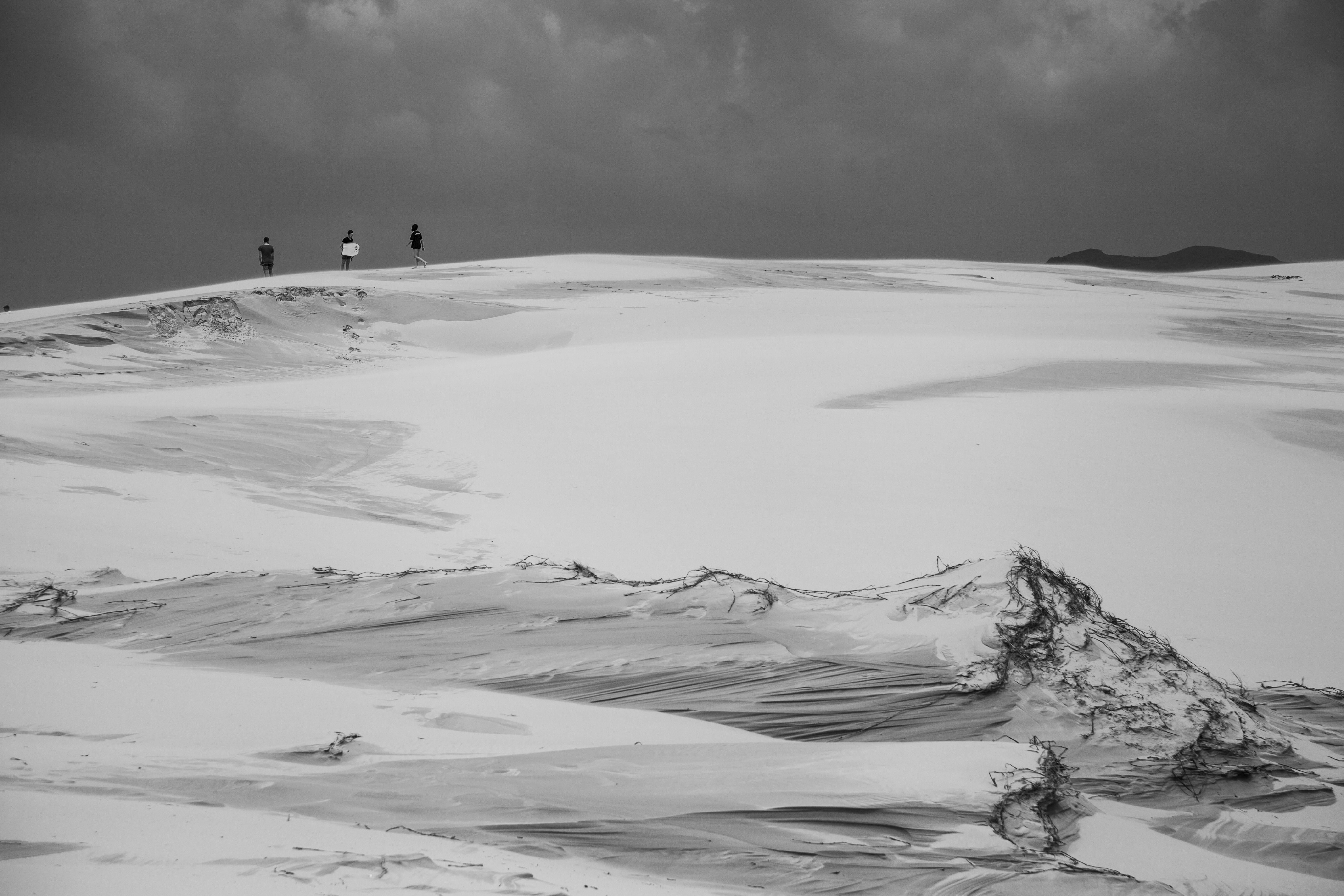 hakies dunes