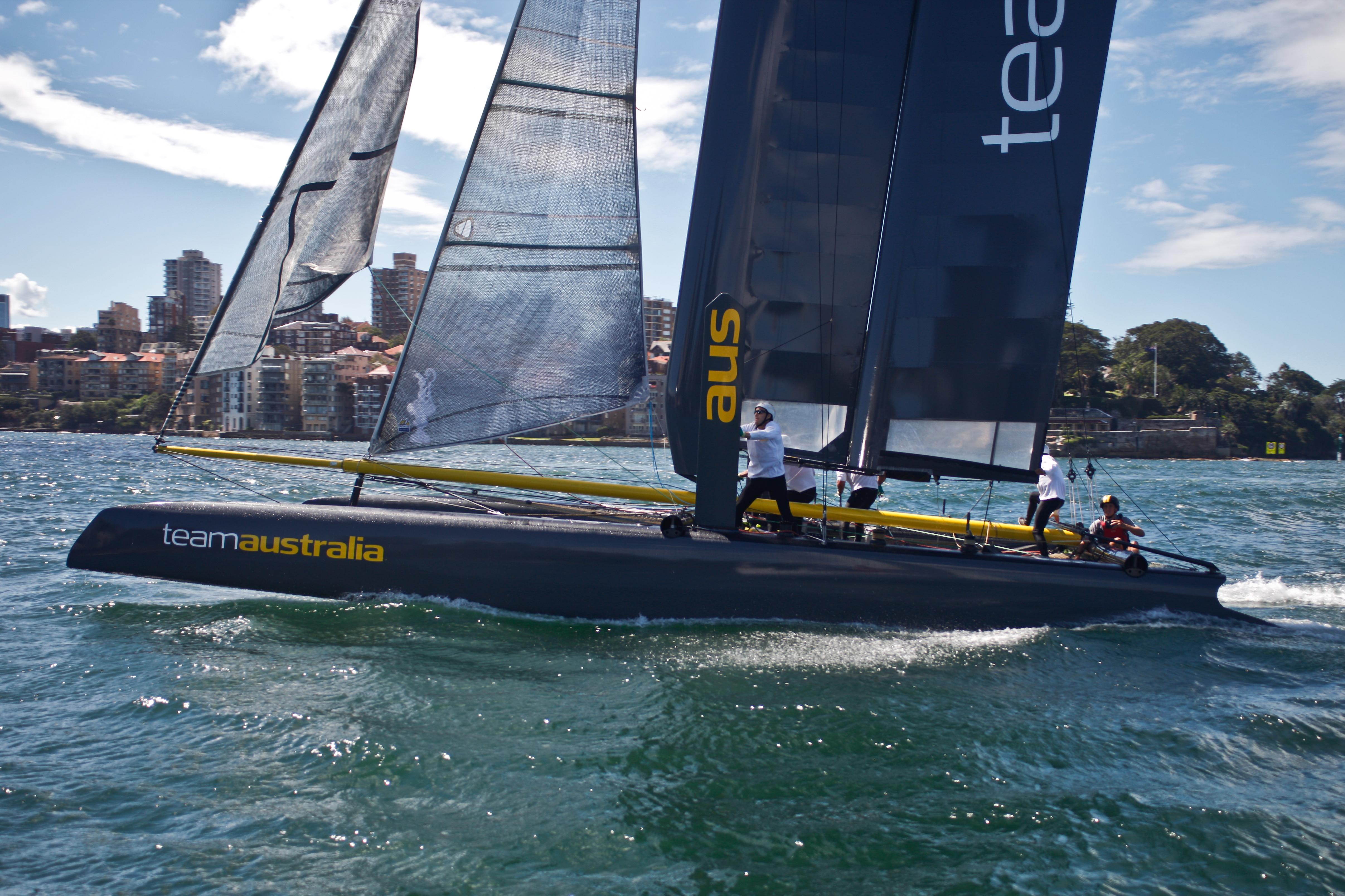 Saturday sail-12