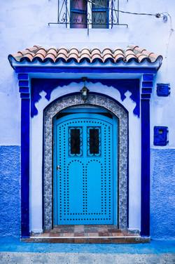 Moroccan doors-3