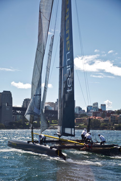 Saturday sail-13
