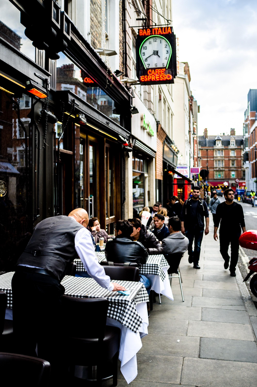Roaming london-1