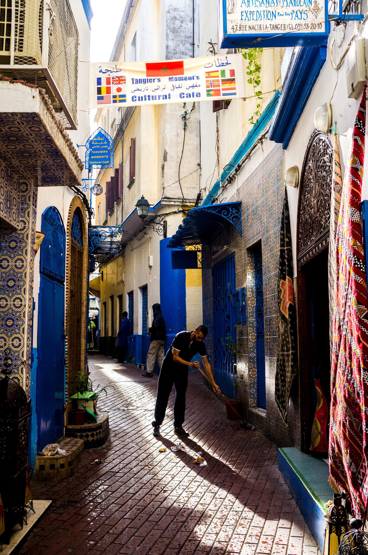 Moroccan Blokes-1