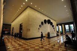 101 Collins Street Foyer