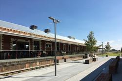 The Promenade, Wodonga