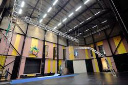 Circus Oz, Collingwood