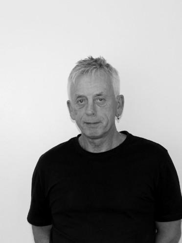 Mick Cahill