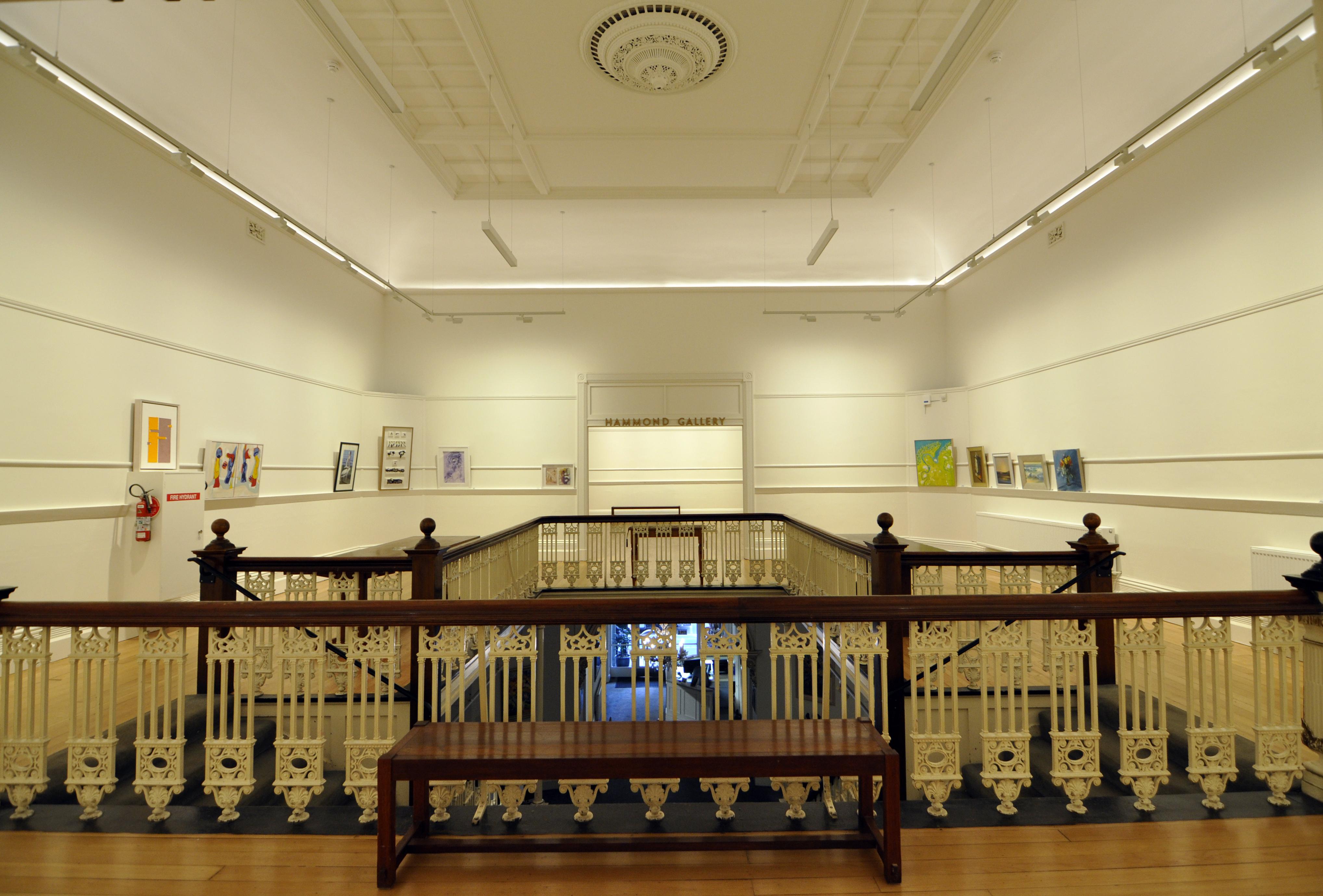 Victorian Artist's Society