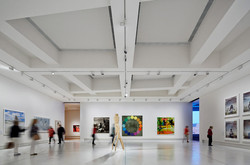 Galleries, Museums & Exhibitions