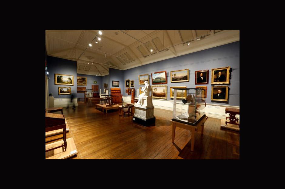 Tasmania Museum & Art Gallery