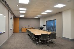 Gilbert + Tobin Office Fitout
