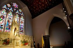 St Patrick's Church Kilmore