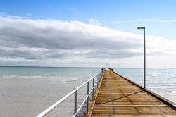 Rosebud Pier, Mornington