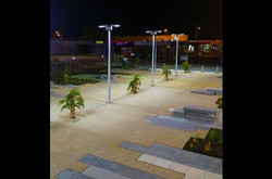 Alfred Street Plaza, Hastings