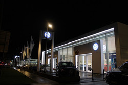 Volkswagen Showroom, Geelong