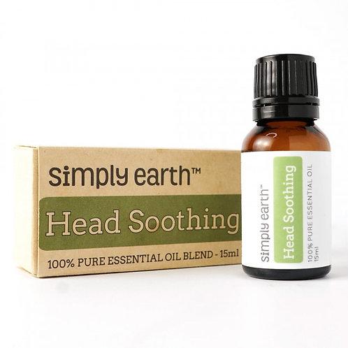 Head Soothing Essential Oil Blend