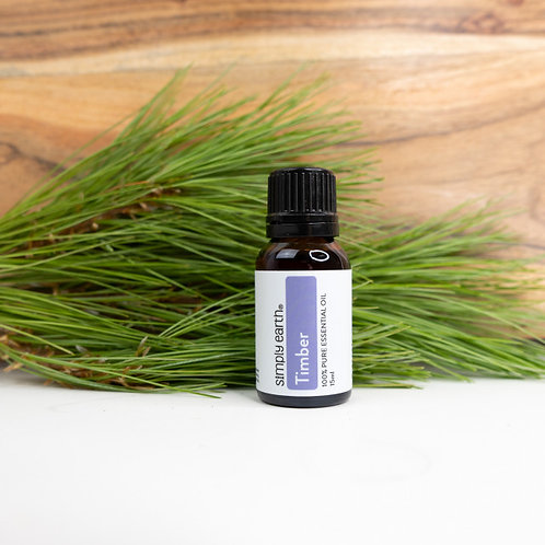 Timber Essential Oil Blend