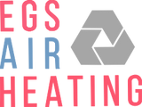 EGS Heating and Air Logo