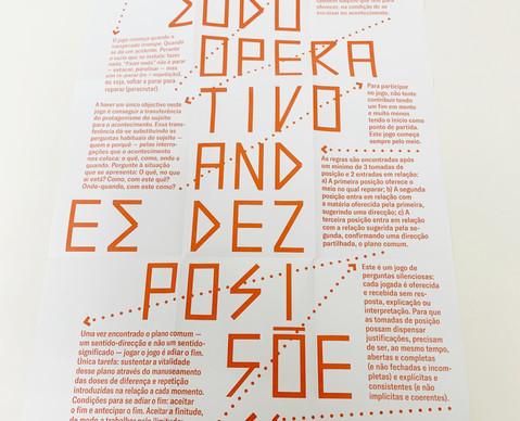Caixa-Livro AND | Cartaz Jogo MO_AND