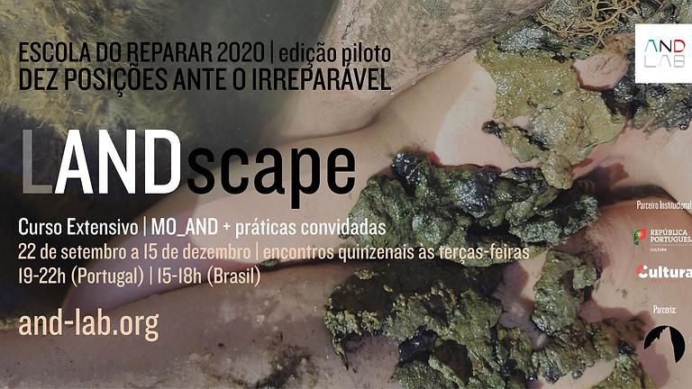 ANDscape   Curso Extensivo Online