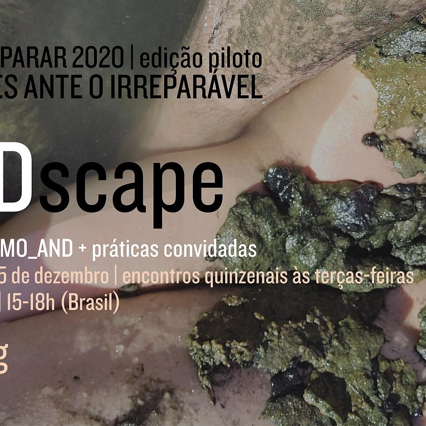 ANDscape | Curso Extensivo Online