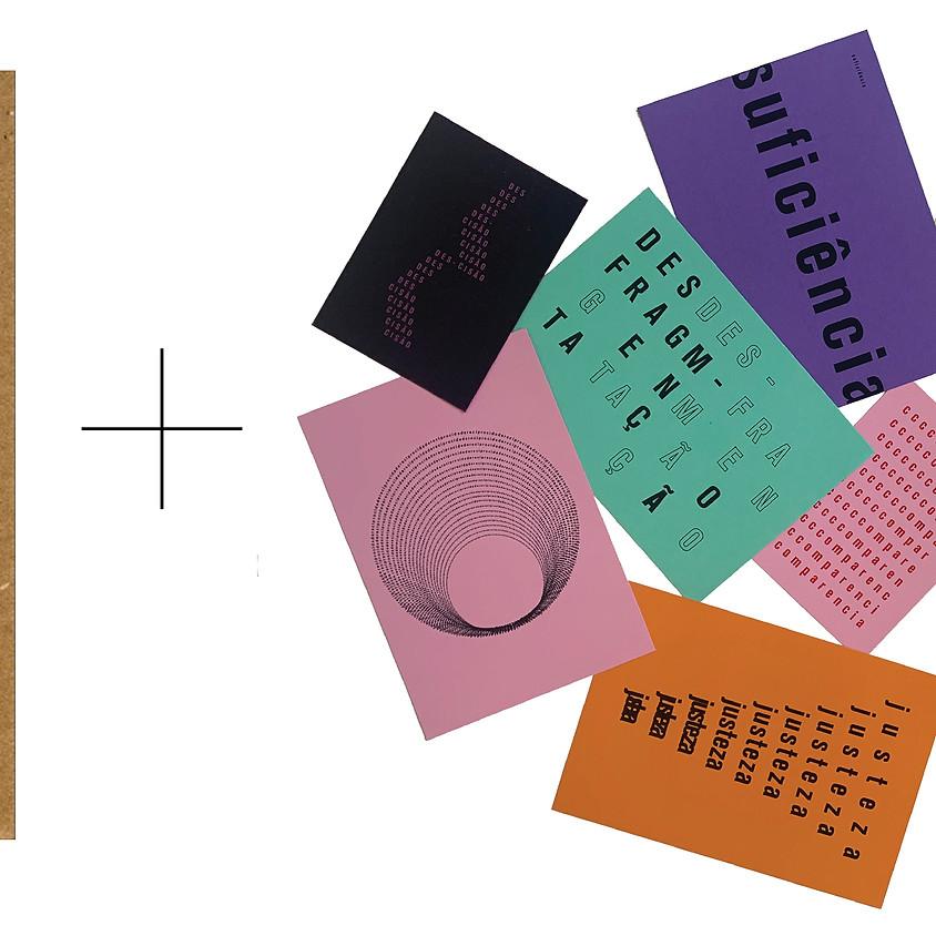 Lançamento Online da Caixa-Livro AND