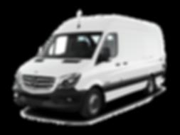 Sprinter Van needs Service