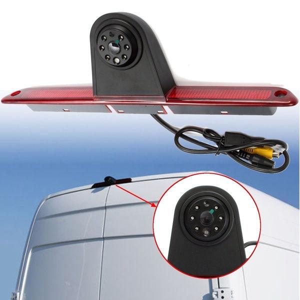 sprinter Sprinter Backup Reverse Camera.