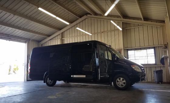 Sprinter Van Service & Repair in Vista (North San Diego)