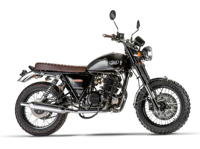 Mash Two Fifty 250cc