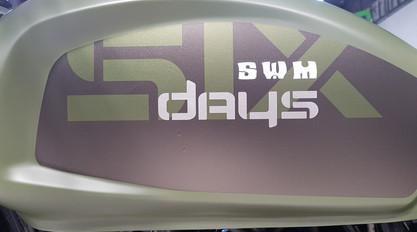 SW Six Days 440